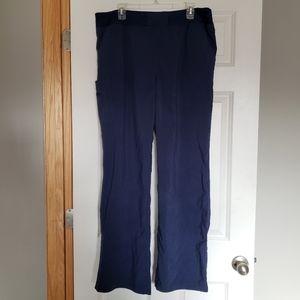 Navy Scrubs Pants